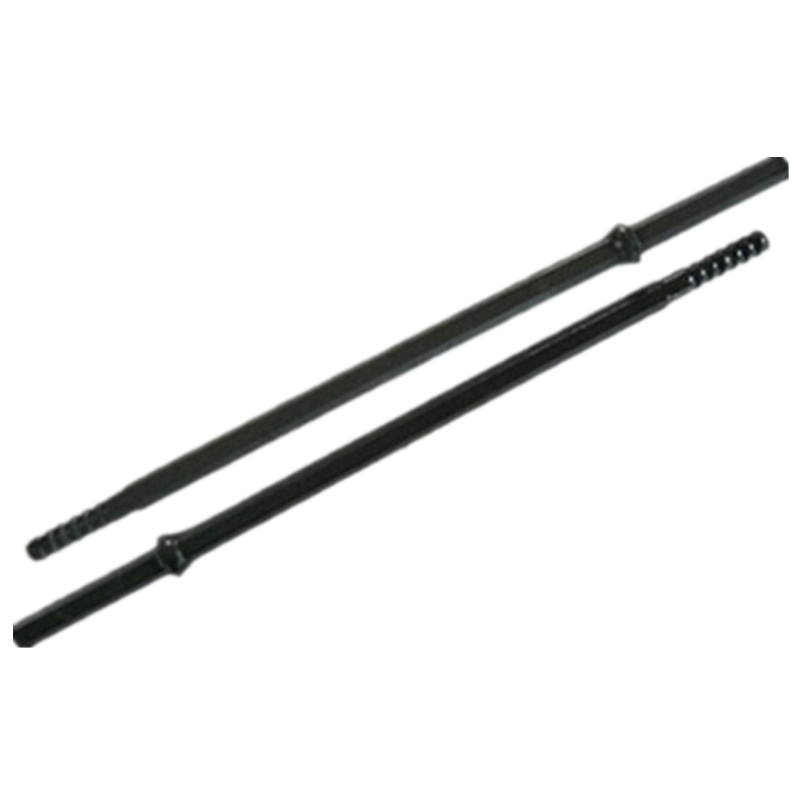 Shank end rod