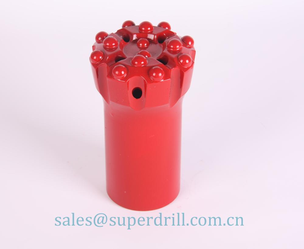 high quality tungsten carbide rock drill thread button drill bits